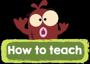 How to teach Phonics Level 1