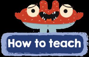 How to teach Phonics Level 3