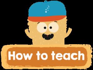 How to teach phonics level 4
