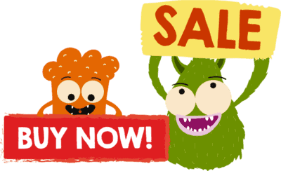 Online Phonics Sale!